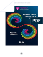 Linking Verbs in English and Turkish, Yuksel Goknel, 2015-Signed