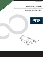 Imprinter Fujitsu OG