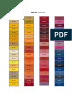 Ral de Colores