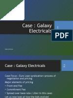 (Case) Galaxy Electricals Case