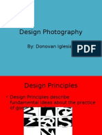design photography