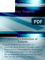 ap aristotelian tragedy