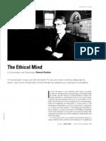 Ethical Mind