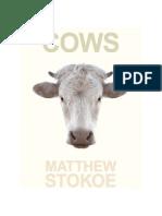 Vacas - Matthew Stokoe