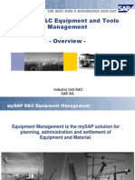 Etm Overview
