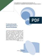 Manual Comunicação Interpessoal