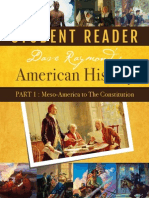 American History Part 1 Reader Sample