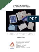 Catalogo PDF - Prociechi ONLUS E-Shop - Federazione Nazionale Delle