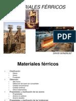 Esquemas-Materiales Ferricos Imagenes