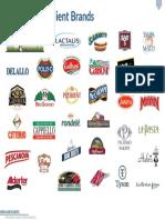 RDD Fresh Foods Clients