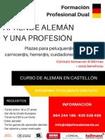 Cartel Publicidad A3