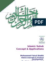 Sukuk Presentation