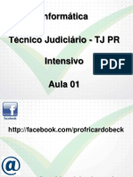 Sgc Tj Pr 2014 Tecnico Informatica 01 a 10