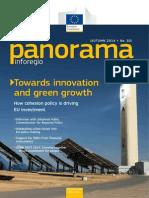 Panorama Magazine No.50 2014 En
