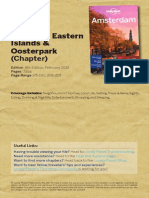 Amsterdam 8 Plantage Oosterpark