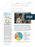 Market Monthly Newsletter - February 2015 (1)