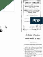 1867 de Maria Catecismo Geografico