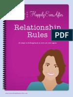 PHEA-Relationship Rules f