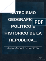 1850_de La Sota_catecismo Geografico Politico e Historico de La Rou