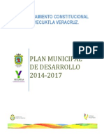 Yecuatla 2014-2017