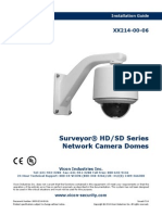 SurveyorHD Pressurized IOmanual