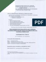 Requisitos Para La Instalacion de Gnv y Glp