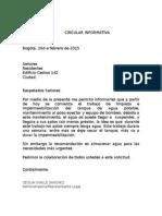 Circular Informativa No 04io