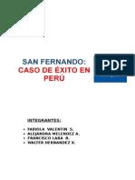 Pavita San Fernando