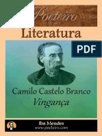 Vinganca - Camilo Castelo Branco