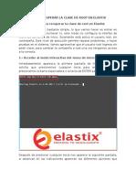 Como Recuperar La Clave de Root en Elastix