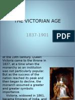 Victorianism