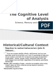 The Cognitive Review