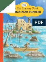 The Loch Ness Punster (Excerpt)