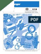 Eaton 11 Repair Manual