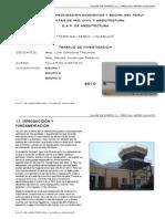 Informe Aeropuerto Hco (Parte 1)