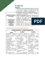 DCN-2009 Capacidades Contenidos