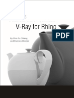 V-Ray for Rhino Manual