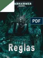 Warhammicon 40k 5ª Edicion [Español]