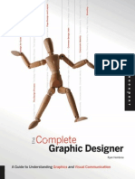 The Complete Graphic Designer