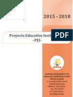 PEI 2015 2018, parte 1