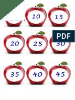 gandaan 1-1,2-2,5-5,10-10,100-100