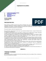 Liquidacion Sueldos Ley Na 20744