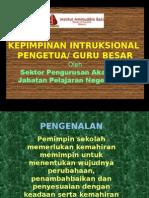 KEPEMIMPINAN__INSTRUKSIONAL_PENGETUA_DAN_GURU_BESAR.ppt