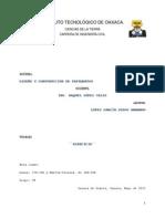 manual para el diseño de un pavimento por el metodo ASTHO