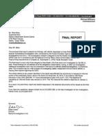 DISD Final Report