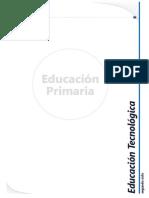 2 Ciclo Educacion Tecnologica