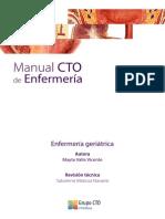 Manual de Enfermeria Geriatrica CTO