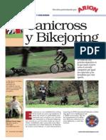 Canicross - Reportaje El Mundo Del Perro