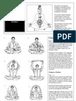 Sahaja Yoga Techniques