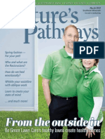 Nature's Pathways Mar 2015 Issue - Southeast WI Edition